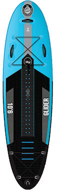 Tiki Isup Boards At Blue Chip Sup Store
