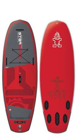 Starboard Astro River at Blue Chip SUP Store