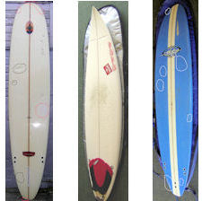 Blue Chip Surfboard Repair Service